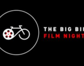 big bike film night